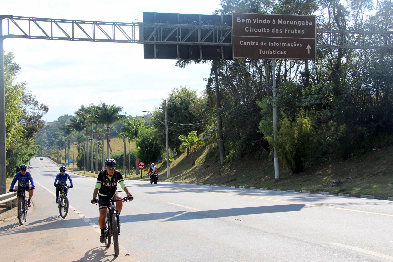 Morungaba concorre na categoria 'Turismo de Aventura' no Prêmio 'Top Destinos Turísticos'