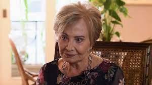 Nora de Glória Menezes compartilha homenagem pelos 87 anos da atriz