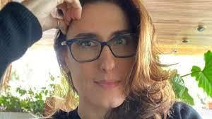 Paola Carosella anuncia separação de Jason Lowe após 8 anos de casamento