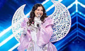 Priscilla Alcântara é a vencedora do 'The Masked Singer'