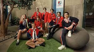 'Rebelde': Netflix divulga clipe e data de estreia da nova geração