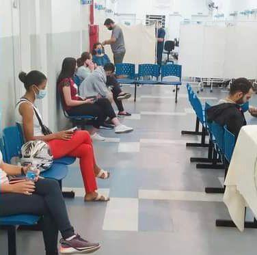 Rotary Club realiza 10ª Campanha de Doação de Sangue de 2021