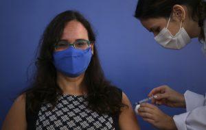 SP estuda manter uso de máscaras em alguns ambientes mesmo após o fim da pandemia