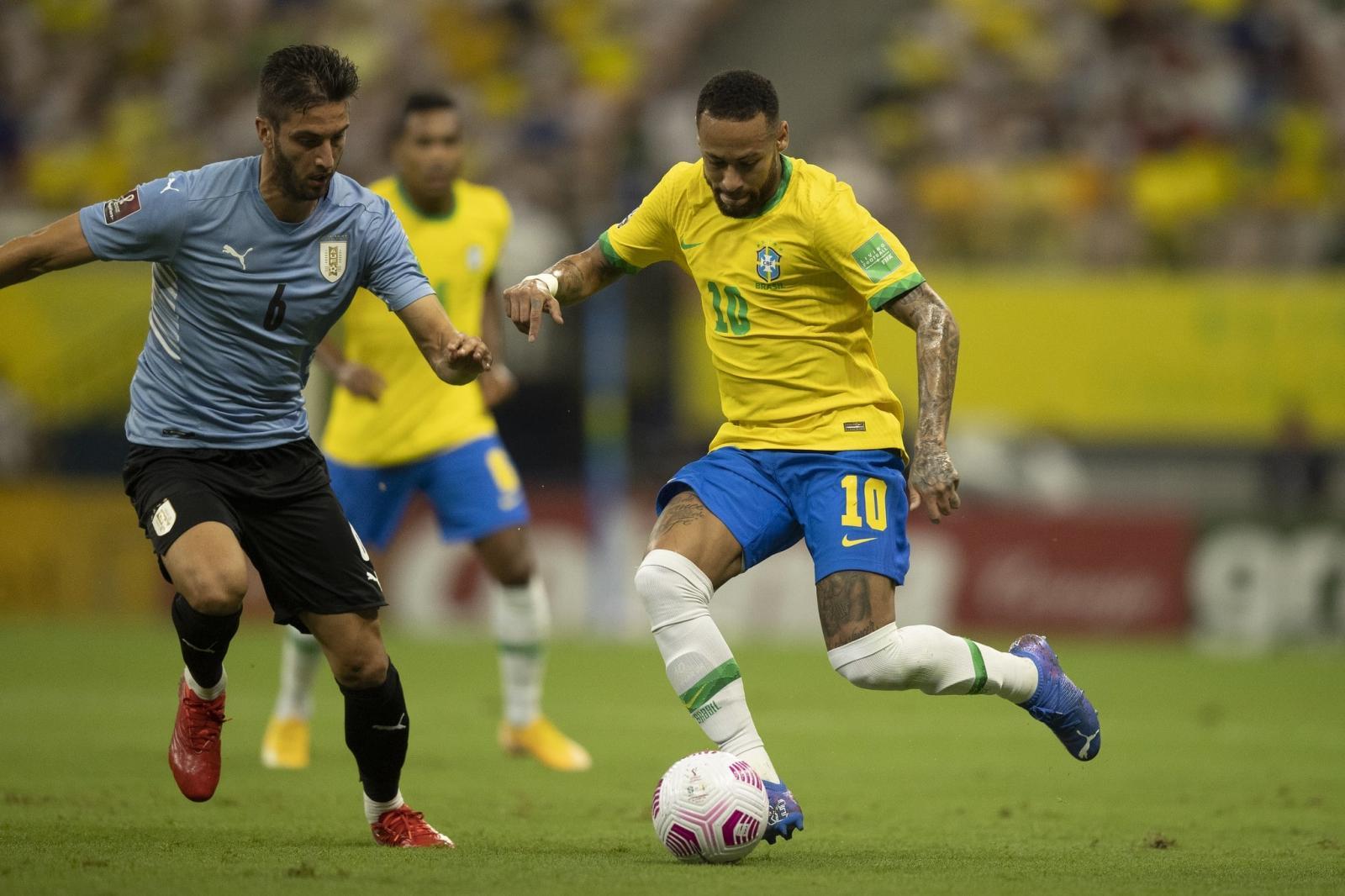 Tite pode garantir Brasil na Copa pela segunda vez seguida na casa do Corinthians